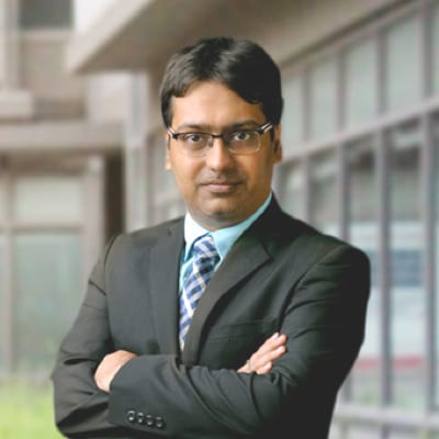 Mr. Suraj Chokhani