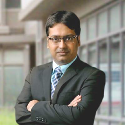Mr. Suraj Chokhani