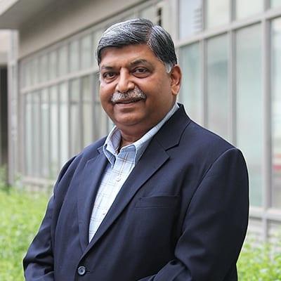 Mr. Bharat Patel