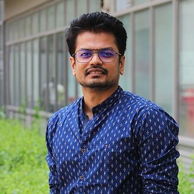 Mr. Jigar Patel