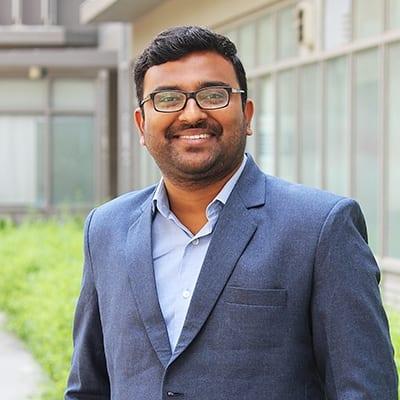 Mr. Kalyan Acharya