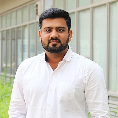 Mr. Ravi Borsadiya