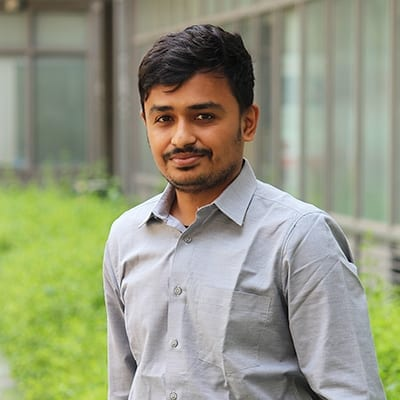 Mr. Yamik Suthar