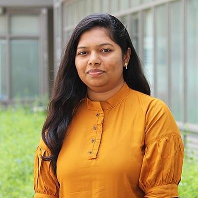 Ms. Doli Vadiya