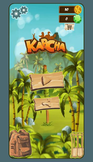 kapcha