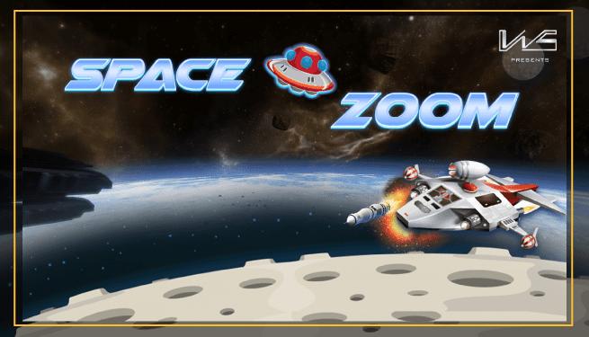 Space Zoom - Yudiz