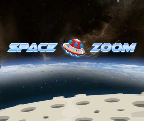 Space Zoom - Yudiz