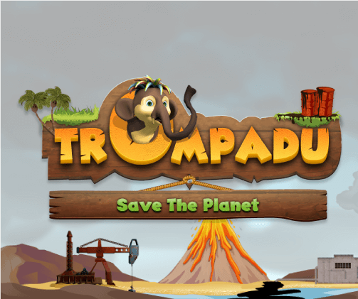 trompadu - yudiz