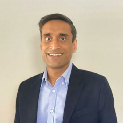 Mr. Hiten Patel