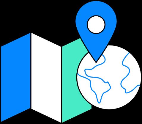 Maps & Navigation
