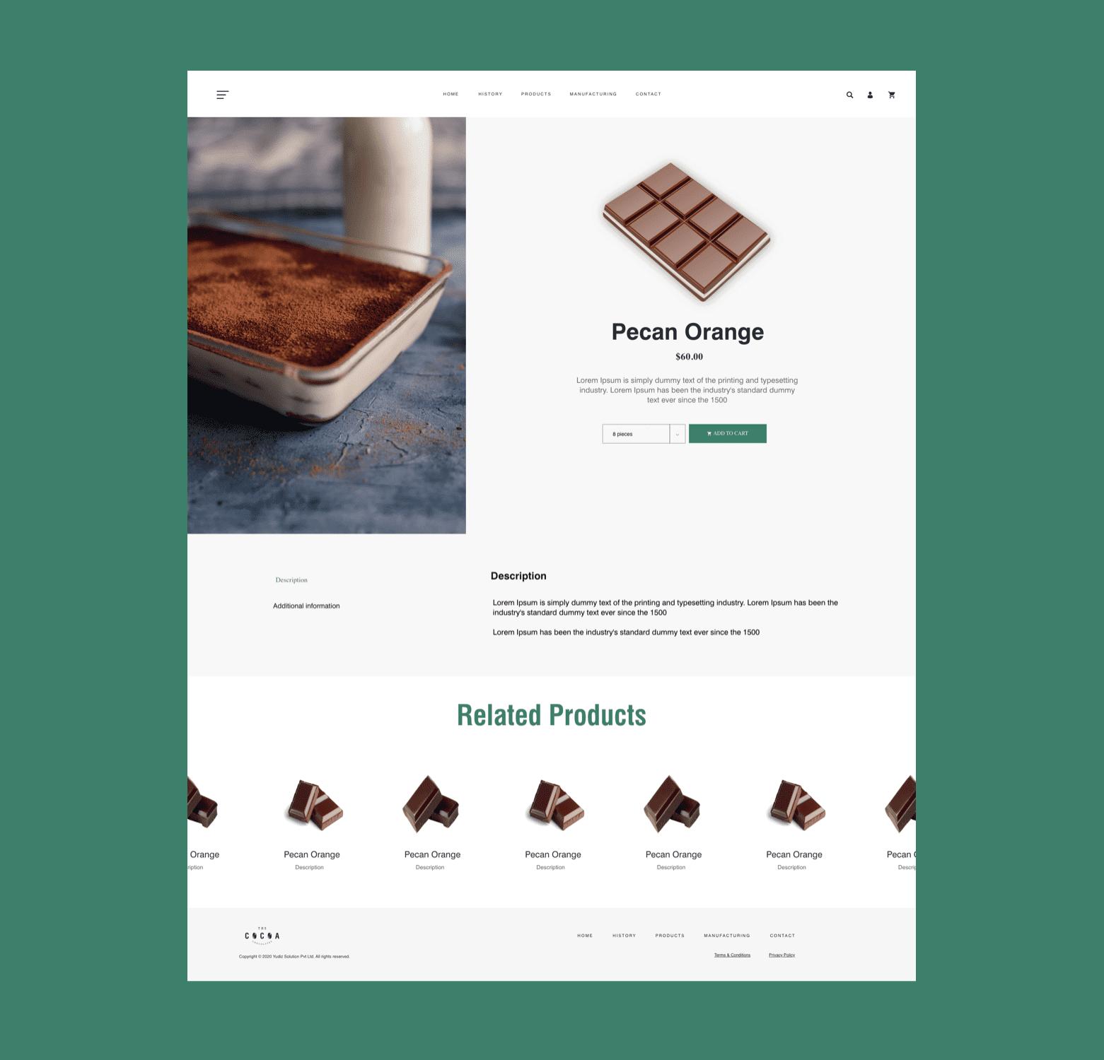 cocoa screen